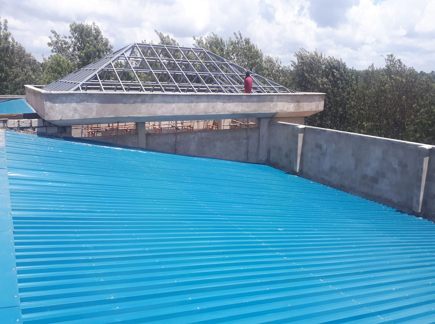 Athi Water Services - Fix Kenya Construction