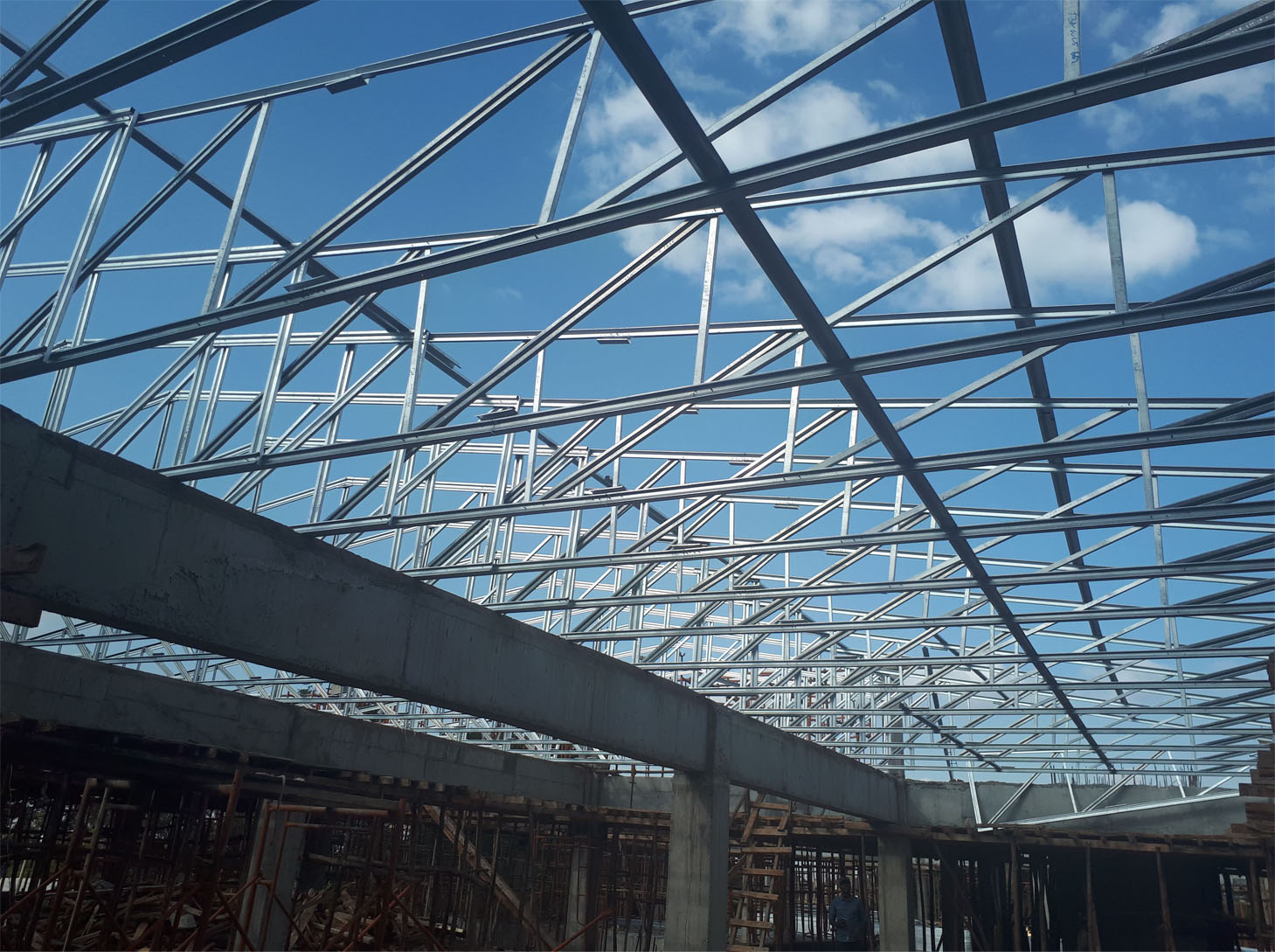 Athi Water Services - Roofing - Fix Kenya Construction